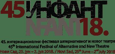INFANT Novi Sad Logo